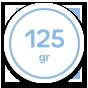125gr